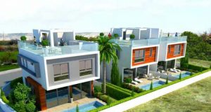 The areas of Cyprus in which you can invest for real estate purpose