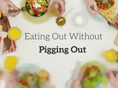 Eating Out without Pigging Out