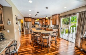 BestDecorHub Kitchen Flooring