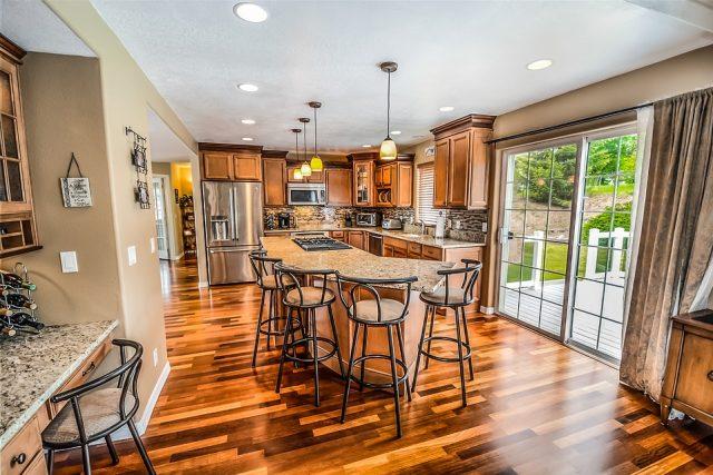 BestDecorHub Kitchen Flooring